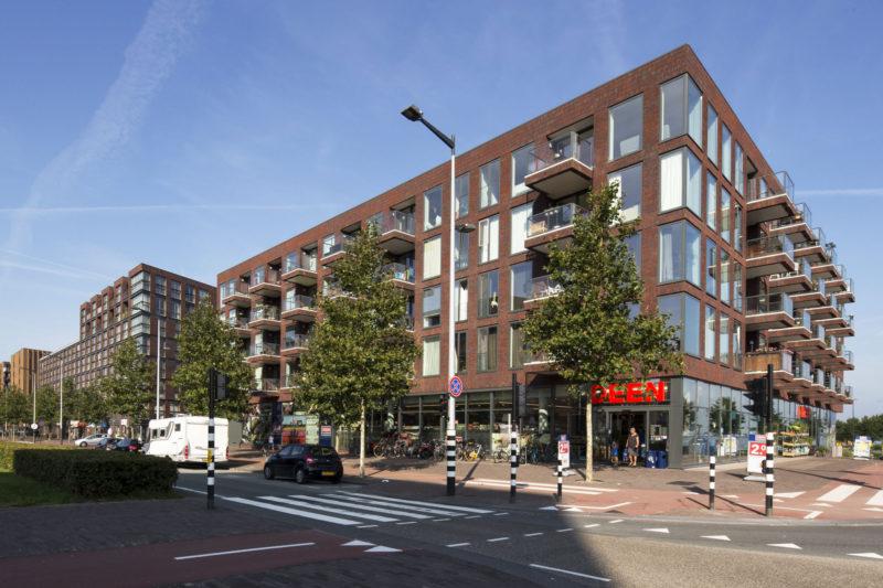 IJburg 49b, Amsterdam