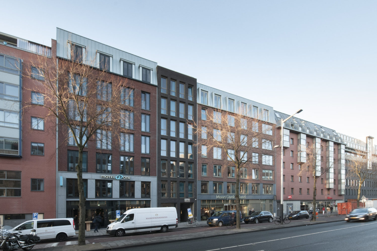 Project Valkenburgerstraat opgeleverd