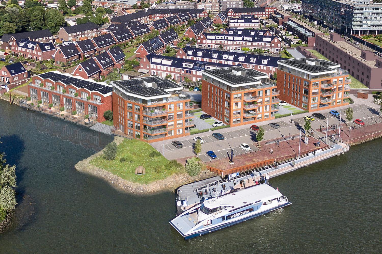 Start Verkoop Kade Noord