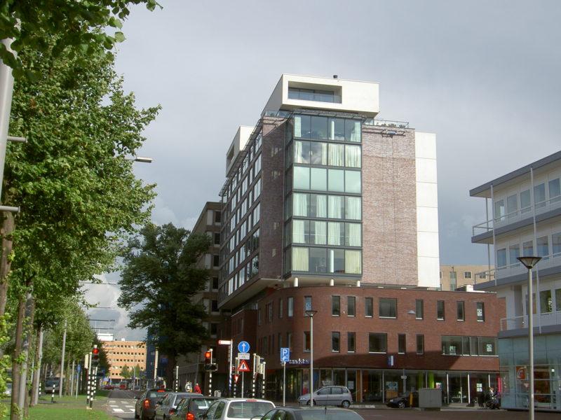De Nieuwe Poort, Dordrecht