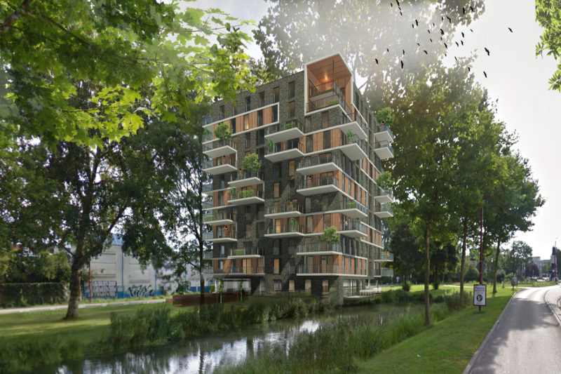 Point of View gepubliceerd op Architectenweb