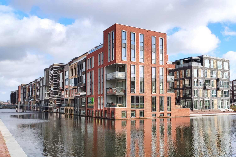 Nominatie Amsterdamse Nieuwbouwprijs 2021!